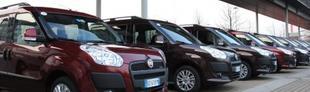 Prova Fiat Doblò 2.0 16V Multijet Emotion 5 posti