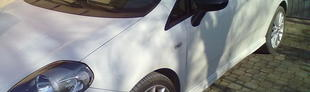 Prova Fiat Punto Evo 1.3 Multijet 16V 95 CV Sport 3p S&S DPF