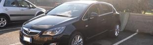 Prova Opel Astra 1.7 CDTI 125 CV Cosmo