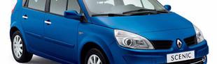 Prova Renault Scénic X-Mod 1.5 dCi 110 CV Luxe
