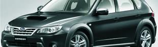 Prova Subaru Impreza 2.0R XV Trend Automatica