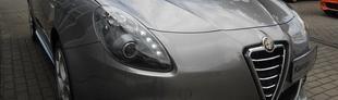 Prova Alfa Romeo Giulietta 1.4 Turbo 120 CV Distinctive