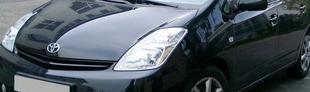 Prova Toyota Prius 1.8 HSD