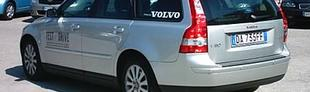 Prova Volvo V50 2.0 D Momentum