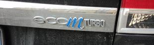 Prova Opel Zafira 1.6 ecoM Turbo Cosmo