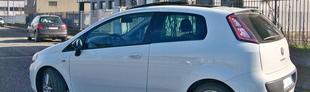 Prova Fiat Punto Evo 1.3 Multijet 16V 95 CV Sport 3p S&S DPF Dualogic