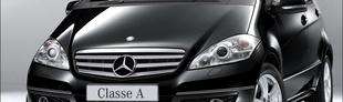 Prova Mercedes A 180 BlueEFFICIENCY Premium
