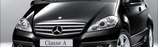 Prova Mercedes A 180 BlueEFFICIENCY Premium