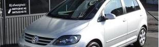 Prova Volkswagen Golf Plus 2.0 TDI Highline