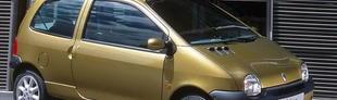 Prova Renault Twingo 1.2