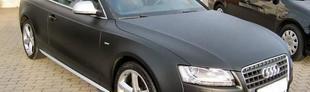 Prova Audi A5 2.0  TDI
