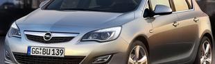 Prova Opel Astra 2.0 CDTI Cosmo S Active Select