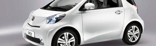 Prova Toyota iQ 1.0 Sol