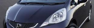 Prova Honda Jazz 1.4 Elegance