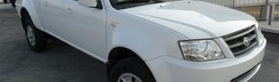 Prova Tata Xenon 2.2 Dicor cabina doppia 4WD