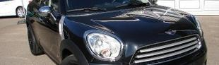 Prova Mini Countryman Cooper D ALL4