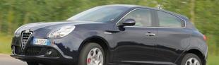 Prova Alfa Romeo Giulietta 1.6 JTDm Distinctive
