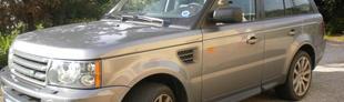 Prova Land Rover Range Rover Sport 3.0 TDV6 HSE Automatica DPF