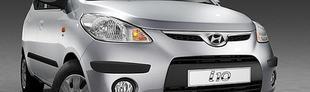 Prova Hyundai i10 1.1 Style