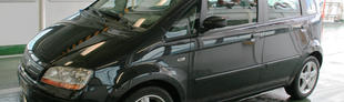 Prova Fiat Idea 1.6 Multijet 120 CV Active DPF S&S