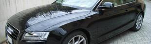 Prova Audi A5 3.0  V6 TDI Ambition quattro