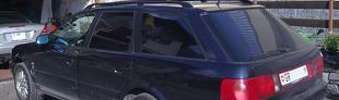 Prova Audi A6 Avant S6