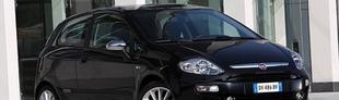 Prova Fiat Punto Evo 1.6 Multijet 16V 120 CV Emotion 5p DPF