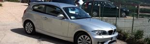 Prova BMW Serie 1 118d 3p