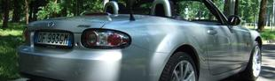 Prova Mazda MX-5 2.0 Fire