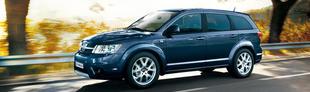 Prova Fiat Freemont 2.0 Multijet 140 CV