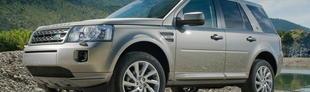 Prova Land Rover Freelander 2.2 TD4 HSE Automatica DPF