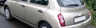 Prova Nissan Micra 1.2 Easy 5p
