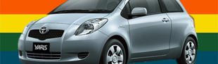 Prova Toyota Yaris 1.4 D-4D Now 5p
