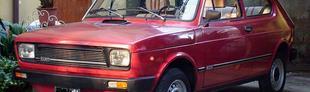 Prova Fiat 127 0.9 Special