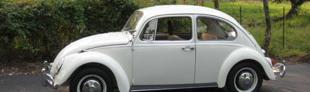 Prova Volkswagen Maggiolino