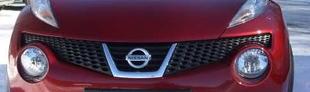 Prova Nissan Juke 1.5 dCi Tekna