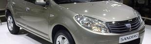 Prova Dacia Sandero 1.4 Ambiance GPL