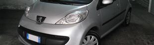 Prova Peugeot 107 1.0 12V Plaisir 5p