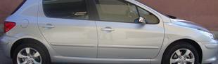Prova Peugeot 307 1.6 HDi 109 CV FAP Australian