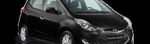 Prova Hyundai ix20 1.4 Comfort