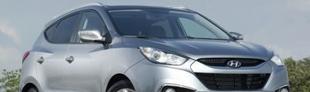 Prova Hyundai ix35 2.0 CRDi Classic 4WD