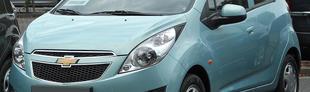 Prova Chevrolet Spark 1.2 LT