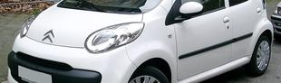 Prova Citroën C1 1.0 Perfect 3 porte