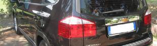 Prova Chevrolet Orlando 2.0 VCDi 130 CV LT
