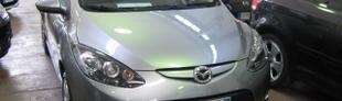 Prova Mazda 2 1.6 CD 90CV Sport 3p