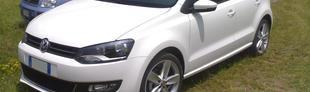Prova Volkswagen Polo 1.2 TSI Highline 5p