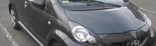 Prova Toyota Aygo 1.0 68 CV Sol M-MT 5 porte
