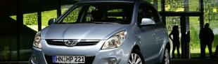 Prova Hyundai i20 1.2 16V Comfort 5p