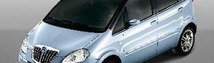 Prova Lancia Musa 1.4 Oro Plus Ecochic GPL