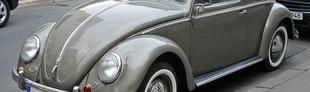 Prova Volkswagen Maggiolino 1.2
